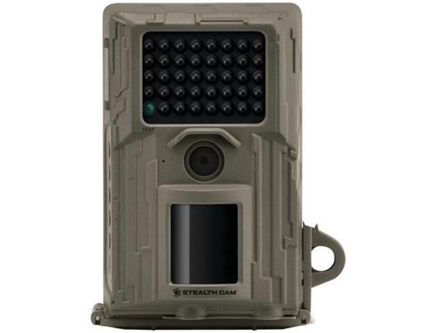 GSM STC - E38NG- Outdoors 8 MP Scouting Camera