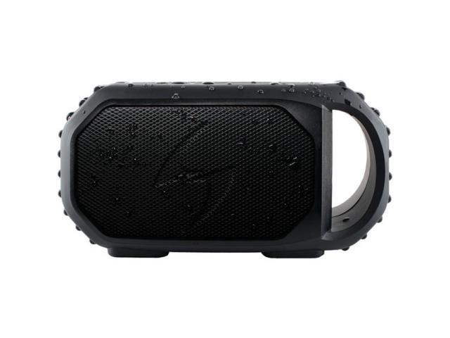 ECOXGEAR GDI-EGST701 ECOXSTONE Portable Speaker (Black)
