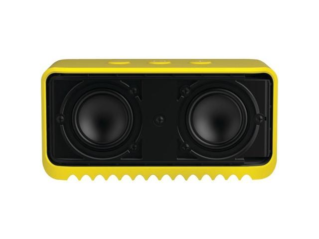 JABRA 100-97300003-02 Jabra Solemate (TM) Mini Bluetooth (R) Speaker (Yellow)