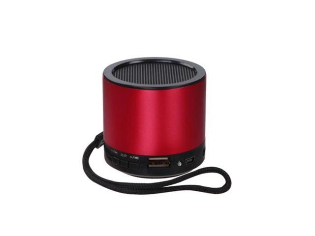 Red Mobile Speakers-60