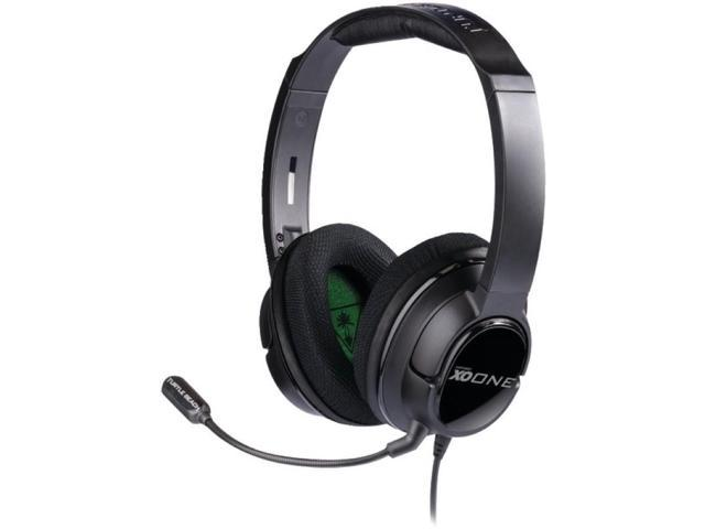 TURTLE BEACH TBS2218-01 Xbox One(TM) Ear Force(R) XO ONE Gaming Headset