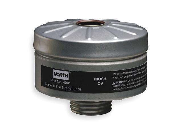 PAPR Cartridge, Black, PK3 4001