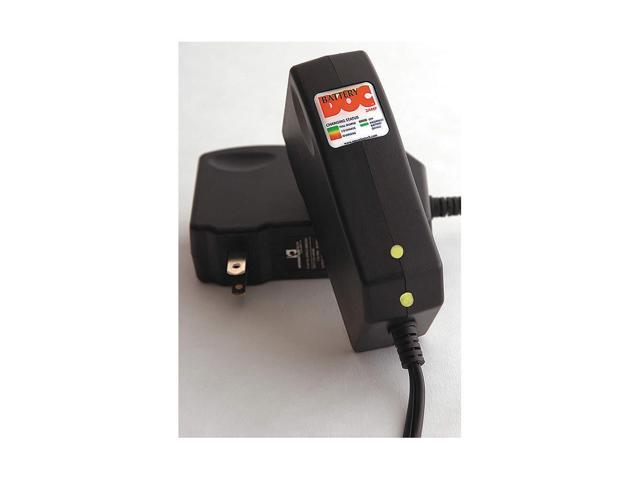 Battery Charger, 120V, 2A 20033