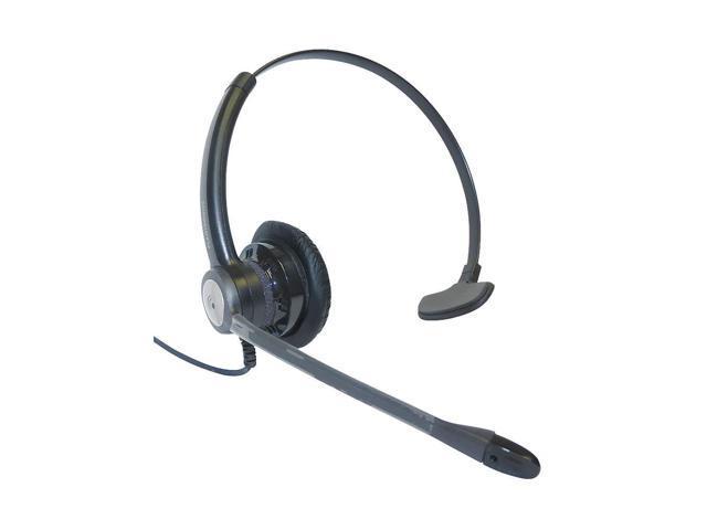 C-610 Blackwire Monaural PC Headset 8196441