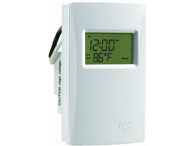Programmable Thermostat FGS