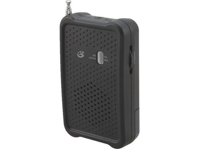 Am/Fm Portable Radio R055B