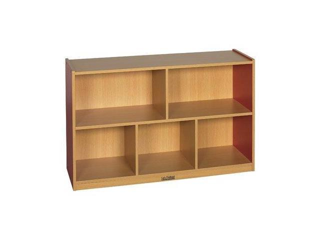 Storage Cabinet - Medium 5 Compartment