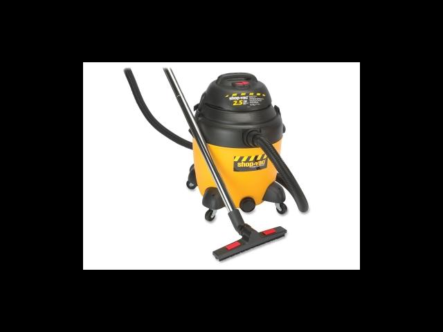 Shop-Vac Compact Vacuum Cleaner 1 EA