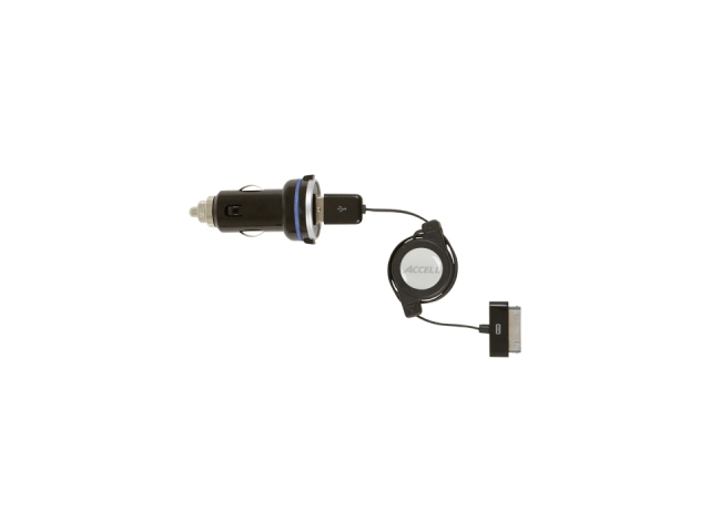 Accell Auto Adapter