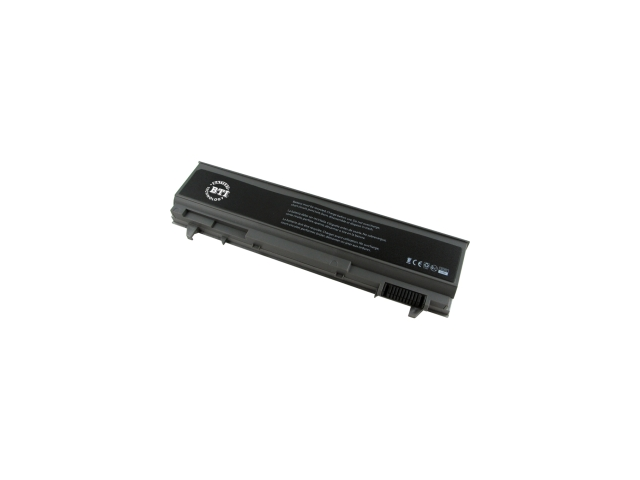 Battery Technology Battery For Dell Latitude E6400, E6500- Precision M2400, M4400 312-0748, 312-09
