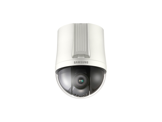 Samsung SNP-3302H Network Camera - Color, Monochrome - Board Mount