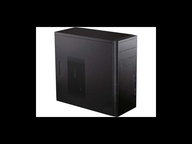 Antec VSK VSK3000E Black SGCC steel MicroATX Mid Tower Case