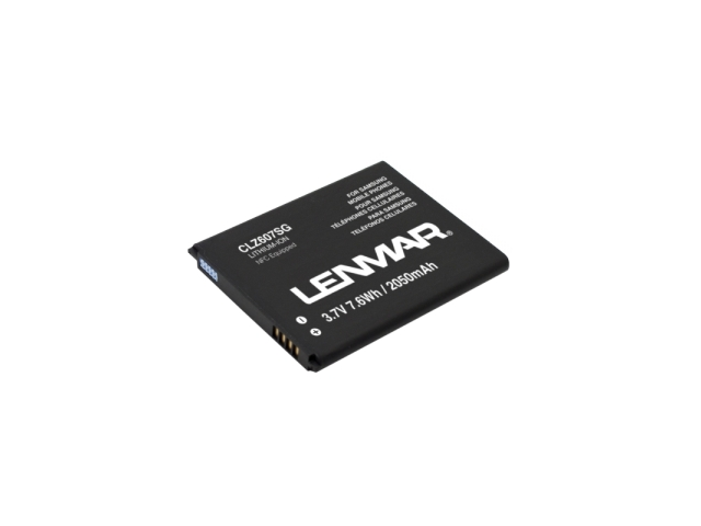 Lenmar CLZ607SG Cell Phone Battery
