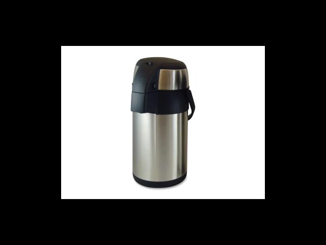 Genuine Joe High Capacity Vacuum Airpot 1 EA/BX