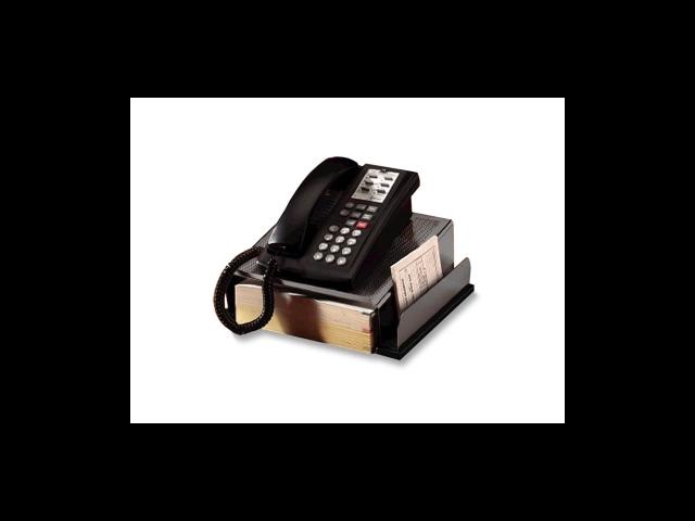 Rolodex Telephone Stand 1 EA