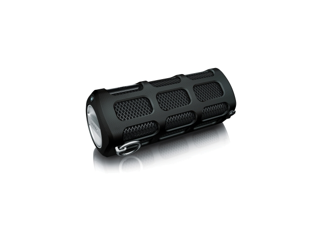 Philips Shoqbox SB7200 2.0 Speaker System - 8 W RMS - Wireless Speaker(s) - Black