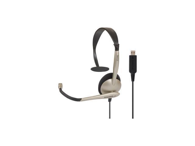 Koss CS95 USB Communication Headsets