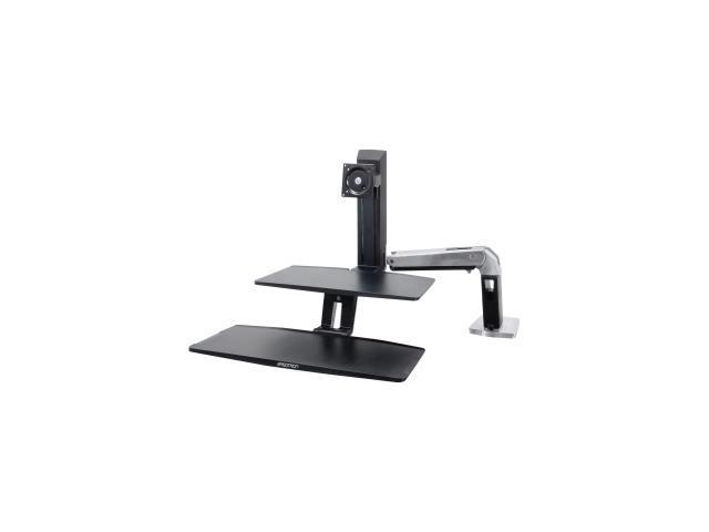 Ergotron Mounting Arm for Keyboard, Flat Panel Display