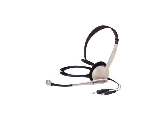 Koss CS95 Noise Cancelling Headset