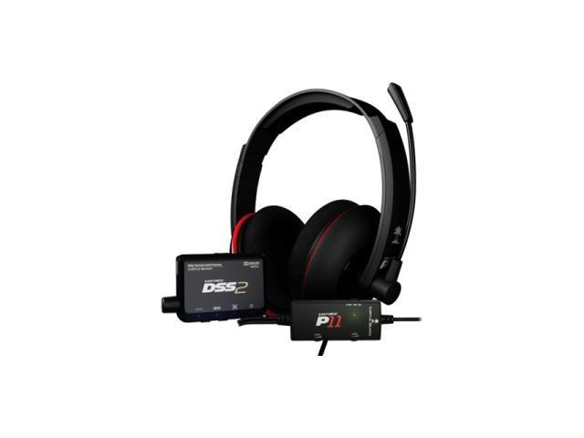Turtle Beach Ear Force DP11 Headset