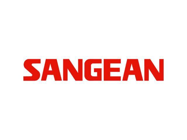 SANGEAN FM / AM / Aux-in / Bluetooth Wooden Cabinet Receiver WR-12BT