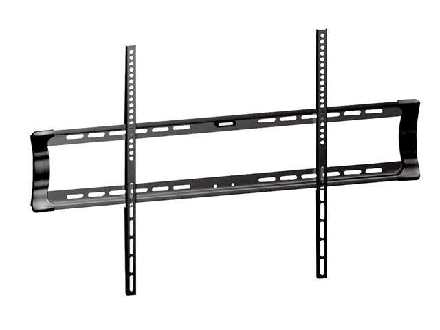 Pyle - Universal Flat Panel LCD/LED Tv Wall Mount Flush for 42'' to 65'' Screens