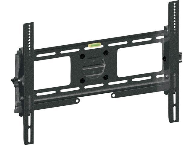 Pyle - 23''- 50'' Flat Panel Tilting Wall Mount With Built In Level