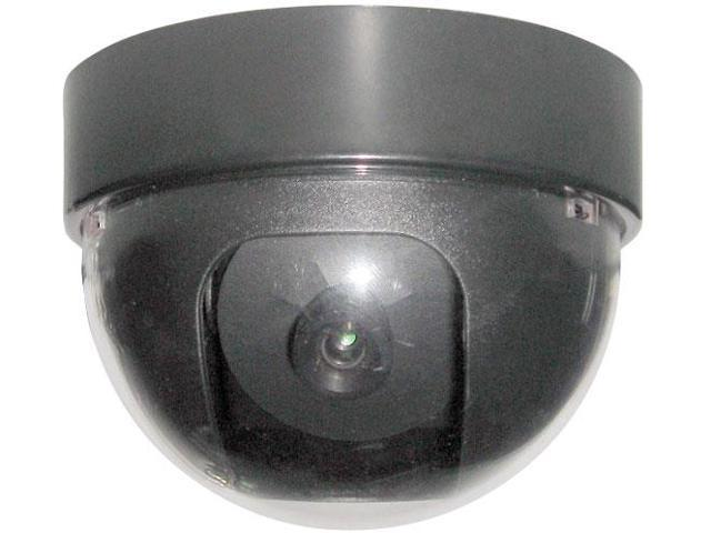 Indoor Dome Security Surveillance Camera with 1/4'' Sharp CCD