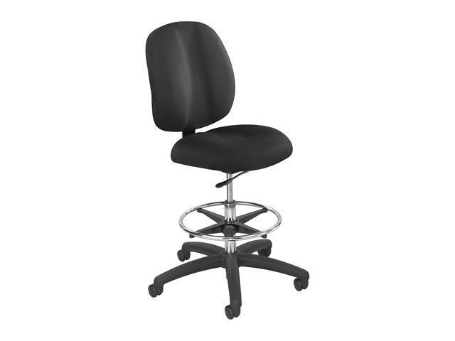 Safco 7083BL Apprentice II Extended Height Chair 26