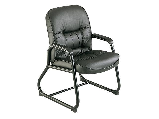 Safco 3473BL Serenity™ Guest Chair 24 1/2