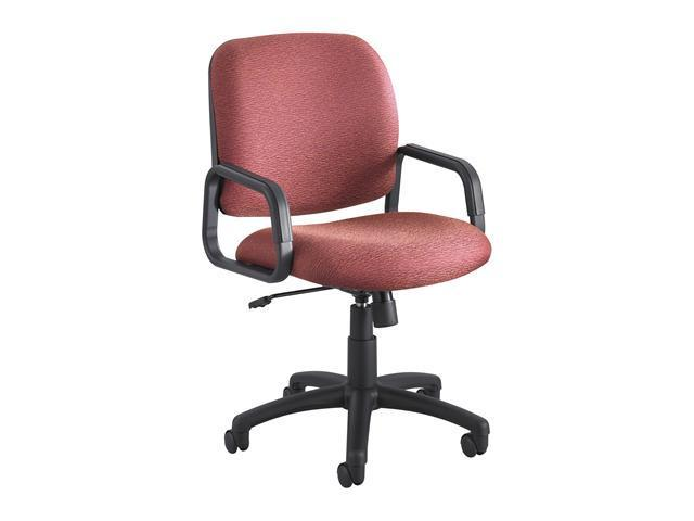 Safco 7045BG Cava Urth™ High Back Chair 24