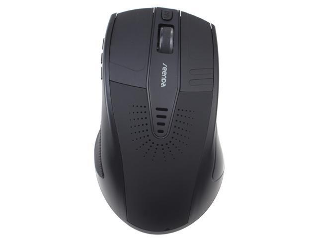 Wireless Bluetooth Speaking Mouse with Speaker Speakerphone for Macbook