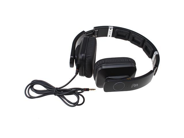 Bluedio USB Connector/ Bluetooth 4.0 Circumaural Wireless Folding Gaming Headset - Hi-Fi Monitoring, Physical Position Surround Sound