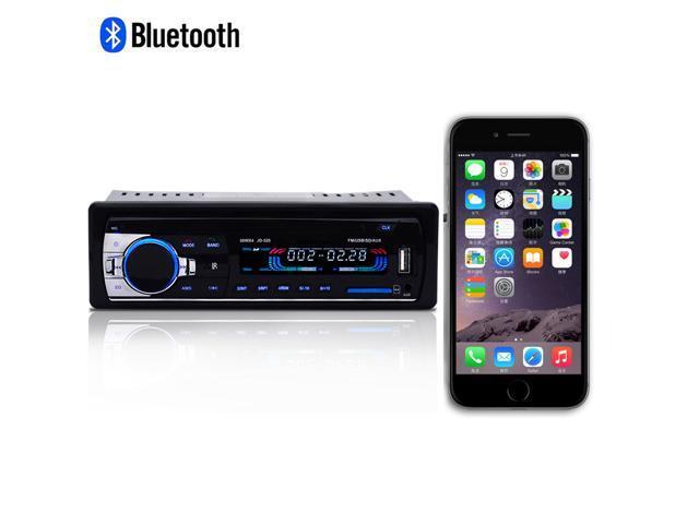 Bluetooth Car Audio Player Fm Car Radio MP3 Player