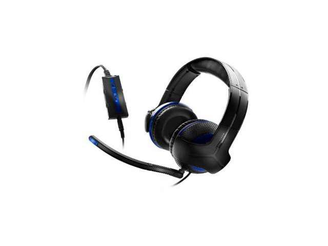 Thrustmaster VG Y-250P Gaming Headset for PS3 & PC