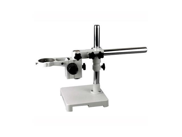 Sturdy Microscope Single-arm Boom Stand