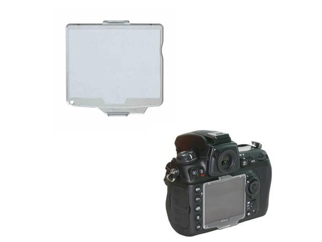 BM-9 Hard LCD Monitor Cover Screen Protector For Nikon D7000 SLR Camera