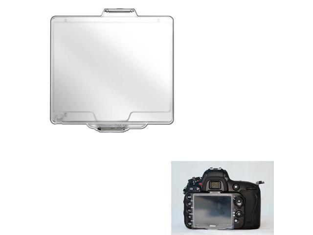 BM-14 Hard LCD Monitor Cover Screen Protector For Nikon D600 SLR Camera