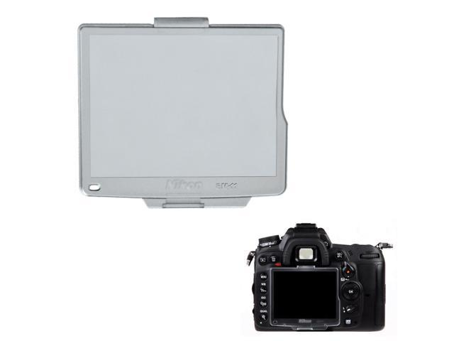BM-11 Hard LCD Monitor Cover Screen Protector For Nikon D7000 SLR Camera