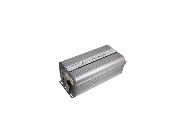 AIMS 5000 Watt 12Volt DC Power Inverter to 240Vac 60Hz