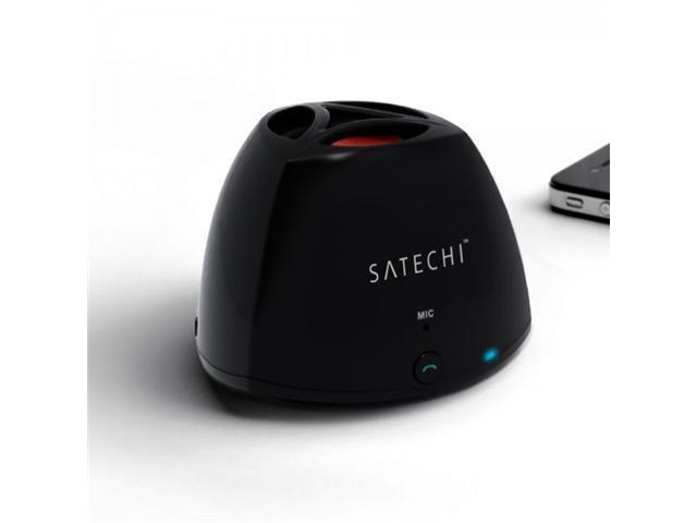 Satechi Swift Bluetooth Portable Speaker System for MP3 Players, iPhone, Android Phones, and iPad