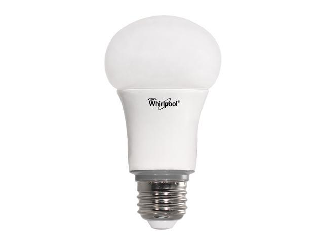 Whirlpool LED 60 Watt Replacement Dimmable A19 General Household Bulb