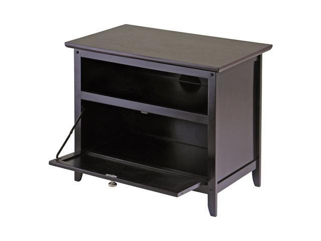 Zara Tv Stand By Winsome Wood
