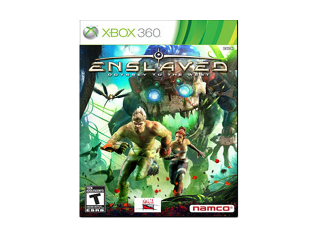 Enslaved: Odyssey To The West (Xbox 360)