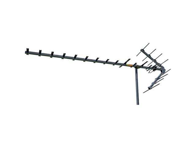 WINEGARD HD-9032 UHF HIGH-GAIN 35-ELEMENT HDTV ANTENNA