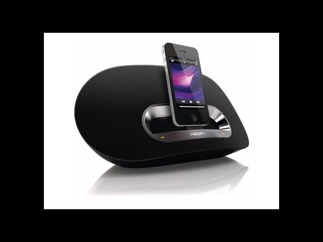Philips Docking Speaker with Bluetooth