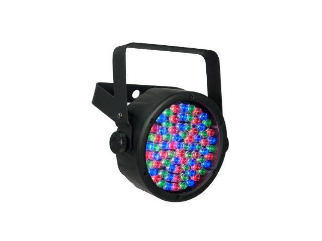 Compact LED RGB Light