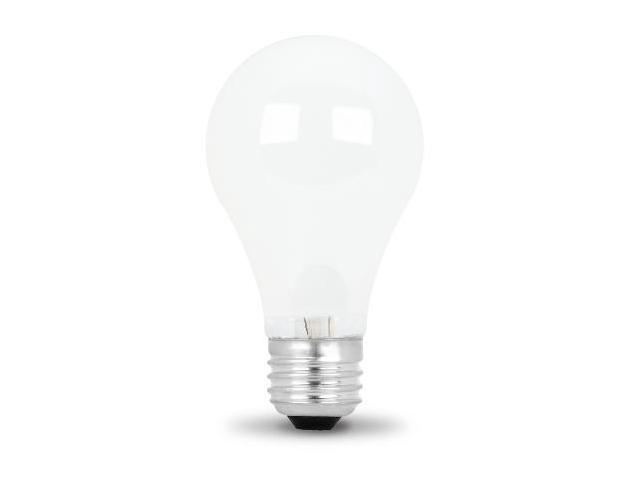 40W A19 Decade Long Life Light Bulbs