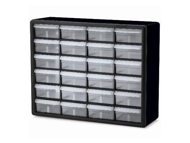 24 Drawer Storage Cabinets