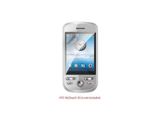 Screen Protective Film w/ Privacy Finish for HTC MyTouch 3G